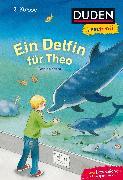 Cover-Bild zu Duden Leseprofi - Ein Delfin für Theo, 2. Klasse von Stehr, Sabine