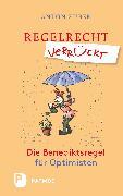 Cover-Bild zu Regelrecht verrückt (eBook) von Zuber, Anton