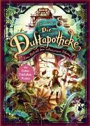 Cover-Bild zu Die Duftapotheke (2). Das Rätsel der schwarzen Blume von Ruhe, Anna