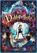 Cover-Bild zu Die Duftapotheke (4). Das Turnier der tausend Talente (eBook) von Ruhe, Anna