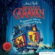 Cover-Bild zu Mount Caravan von Ruhe, Anna