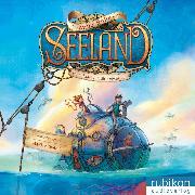 Cover-Bild zu Seeland - Per Anhalter zum Strudelschlund (Audio Download) von Ruhe, Anna