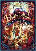 Cover-Bild zu Die Duftapotheke (3). Das falsche Spiel der Meisterin (eBook) von Ruhe, Anna