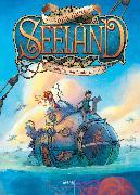 Cover-Bild zu Seeland. Per Anhalter zum Strudelschlund (eBook) von Ruhe, Anna