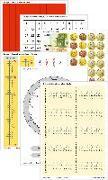 Cover-Bild zu Mathetiger 2 - Arbeitsbeilagen · Neubearbeitung von Laubis, Thomas
