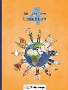 Cover-Bild zu ABC der Tiere 4 - Lesebuch · Neubearbeitung von Kuhn, Klaus (Hrsg.)