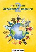 Cover-Bild zu ABC der Tiere 2. Arbeitsheft zum Lesebuch 2 von Kuhn, Klaus