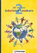 Cover-Bild zu ABC der Tiere 2 - Arbeitsheft zum Lesebuch · Neubearbeitung von Kuhn, Klaus