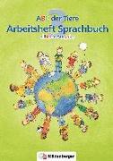 Cover-Bild zu ABC der Tiere 3 - Arbeitsheft Sprachbuch von McCafferty, Susanne