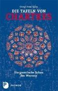 Cover-Bild zu Die Tafeln von Chartres von Pennington, George