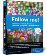 Cover-Bild zu Bannour, Karim-Patrick: Follow me!