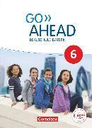 Cover-Bild zu Go Ahead, Realschule Bayern 2017, 6. Jahrgangsstufe, Schülerbuch von Abbey, Susan