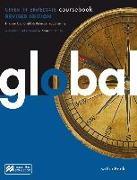 Cover-Bild zu Global revised edition - Upper-intermediate von Jeffries, Amanda