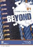 Cover-Bild zu Beyond B1. Student's Book + Online Resource Centre von Campbell, Robert
