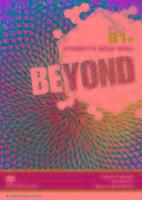 Cover-Bild zu Beyond B1+ Student's Book Pack von Benne, Rebecca Robb