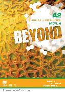 Cover-Bild zu Beyond A2 Student's Book Premium Pack von Benne, Rebecca Robb
