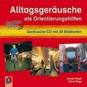Cover-Bild zu Hinhören lernen: Alltagsgeräusche als Orientierungshilfe von Preuss, Carola