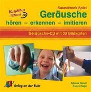 Cover-Bild zu Soundtrack-Spiel von Ruge, Klaus