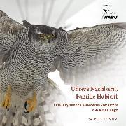 Cover-Bild zu Dem Habicht ins Nest geschaut (Audio Download) von Preuß, Carola