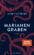 Cover-Bild zu Marianengraben von Schreiber, Jasmin