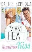 Cover-Bild zu Miami Heat (eBook) von Herzog, Katharina