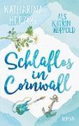 Cover-Bild zu Schlaflos in Cornwall von Koppold, Katrin