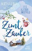 Cover-Bild zu Zimtzauber von Koppold, Katrin