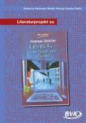 """Cover-Bild zu Literaturprojekt zu """"Level 4 - die Stadt der Kinder"""" von Parlitz, Jessica"""