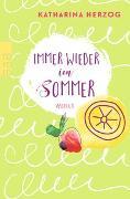 Cover-Bild zu Immer wieder im Sommer von Herzog, Katharina