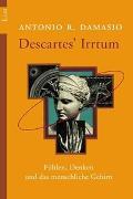Cover-Bild zu Descartes' Irrtum von Damasio, Antonio R.