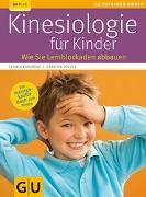 Cover-Bild zu Kinesiologie für Kinder von Koneberg, Ludwig