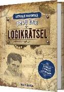 Cover-Bild zu Geniale Erfinder: Buch der Logikrätsel von Kiefer, Philip