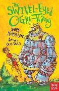 Cover-Bild zu The Swivel-Eyed Ogre-Thing (eBook) von Hutchison, Barry