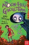 Cover-Bild zu The Moon-Faced Ghoul-Thing (eBook) von Hutchison, Barry