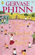 Cover-Bild zu The Day Our Teacher Went Batty (eBook) von Phinn, Gervase