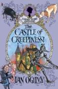Cover-Bild zu Castle of Creepiness! (eBook) von Mould, Chris (Illustr.)
