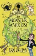 Cover-Bild zu Monster of Mucus! (eBook) von Mould, Chris (Illustr.)
