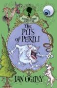Cover-Bild zu Pits of Peril! (eBook) von Mould, Chris (Illustr.)