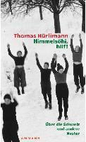 Cover-Bild zu Himmelsöhi, hilf! von Hürlimann, Thomas