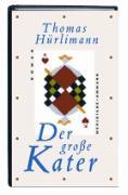 Cover-Bild zu Der große Kater von Hürlimann, Thomas