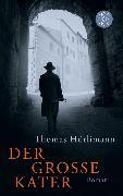 Cover-Bild zu Der grosse Kater von Hürlimann, Thomas
