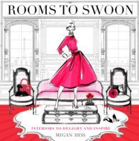 Cover-Bild zu Fashion House: Illustrated interiors from the icons of style (Small Format) von Hess, Megan