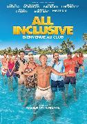 Cover-Bild zu All Inclusive (F) von Fabien Onteniente (Reg.)