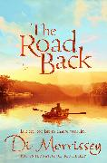 Cover-Bild zu The Road Back von Morrissey, Di