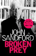 Cover-Bild zu Broken Prey (eBook) von Sandford, John
