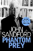Cover-Bild zu Phantom Prey (eBook) von Sandford, John