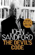 Cover-Bild zu The Devil's Code (eBook) von Sandford, John