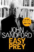 Cover-Bild zu Easy Prey (eBook) von Sandford, John