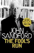 Cover-Bild zu The Fool's Run (eBook) von Sandford, John