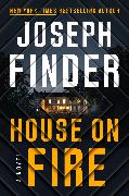 Cover-Bild zu House on Fire (eBook) von Finder, Joseph